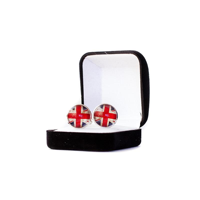 Butoni personalizati steag marea britanie